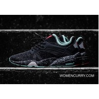 "THE OVERKILL X PUMA BLAZE CAGE ""PFEFFIBOYS"" New Release"