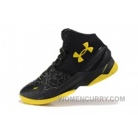 UA Curry Two Black Night (006) / Black Online