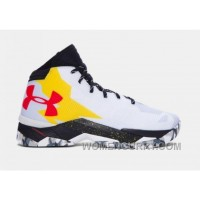 Under Armour Curry 2.5 Maryland New Release
