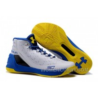 Women Sneakers Under Armour Curry III 208 Online