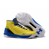 Women Sneakers Under Armour Curry III 211 For Spring