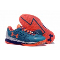 Womens Under Armour Curry One Low SC30 Select Camp For Fall