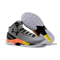 Cheap Under Armour Curry 2 Iron Sharpens Iron New Style