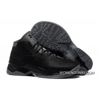 Under Armour Curry 2.5 Black/Charcoal Lastest