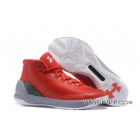 Cheap Under Armour Curry 3 Red Hot Santa Bolt Orange/Steel-Black Release Authentic