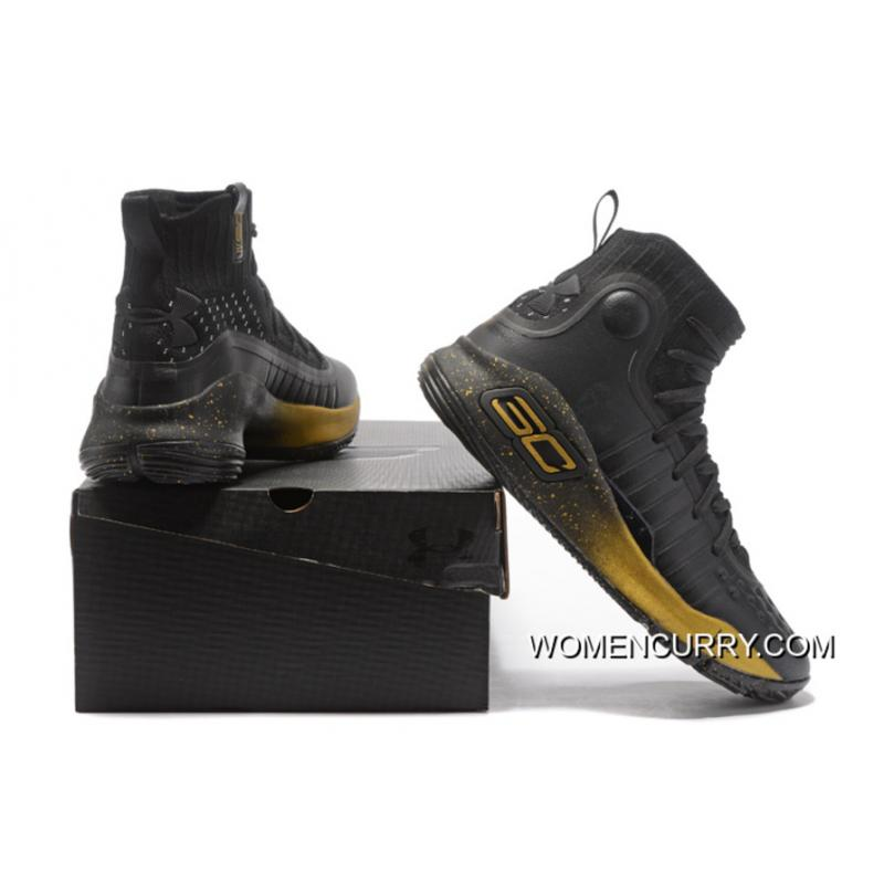 f7f11ad42650 ... discount under armour curry 4 finals blackgold b8d39 aa4ad
