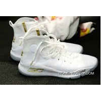 Under Armour Curry 4 Authentic