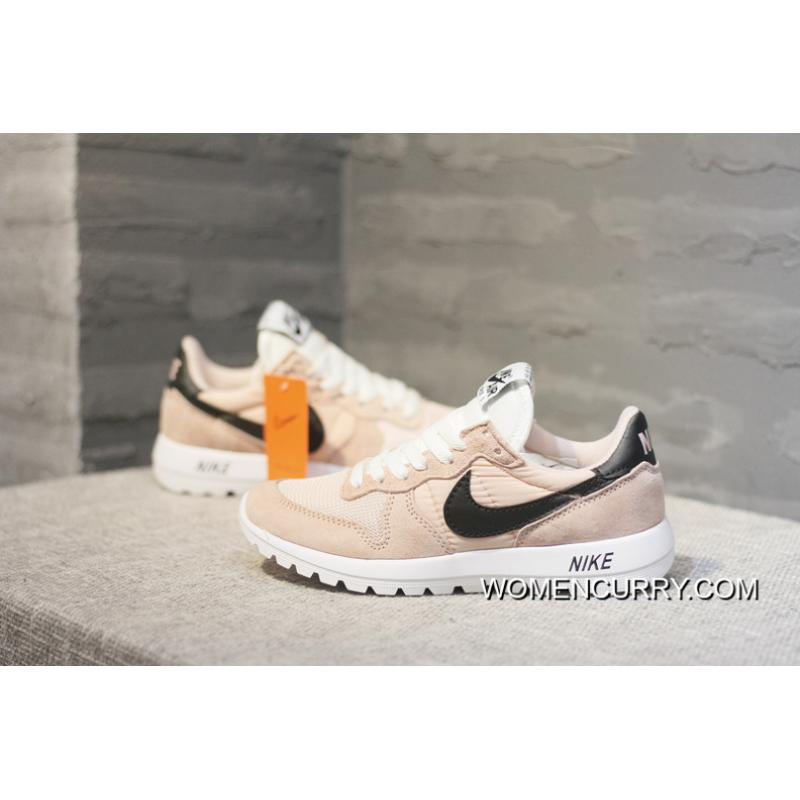 the best attitude ea632 2cec4 36 To 39 Women Nike Internationalist Mid Nestle 2 Series All-match Classic  Tide Discount, Price   90.84 - Women Stephen Curry Shoes Online