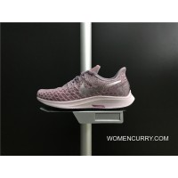 Outlet 942855-601 Nike AIR ZOOM PEGASUS 35 Mesh Breathable Running Shoes Women Shoes