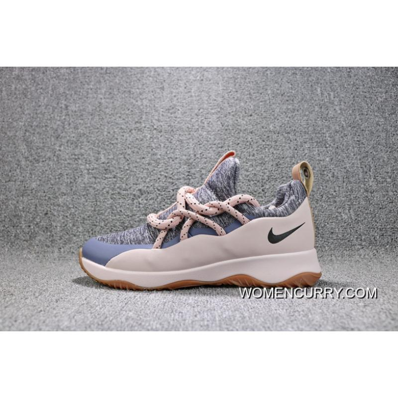 Nike City Loop Pink Casual Sport Shoes AA1097-600 Women Shoes Free ... 1340557299c9