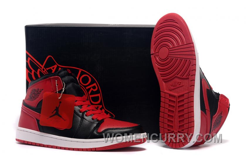 Mens Air Jordan 1 High Chicago Bulls Black/Varsity Red For Sale Christmas  Deals PnSbSte