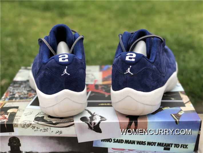 cheaper e74a9 70220 New Year Deals Air Jordan 11 Low RE2PECT Low Dont All Yards