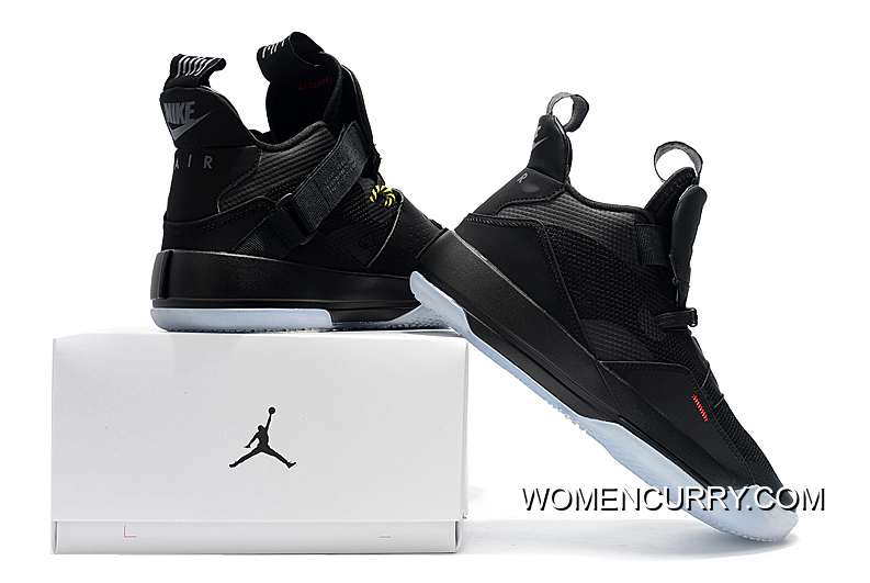 "a2cd539e351 Air Jordan 33 XXXIII ""Blackout Utility"" Tax Free, Price: $91.51 ..."