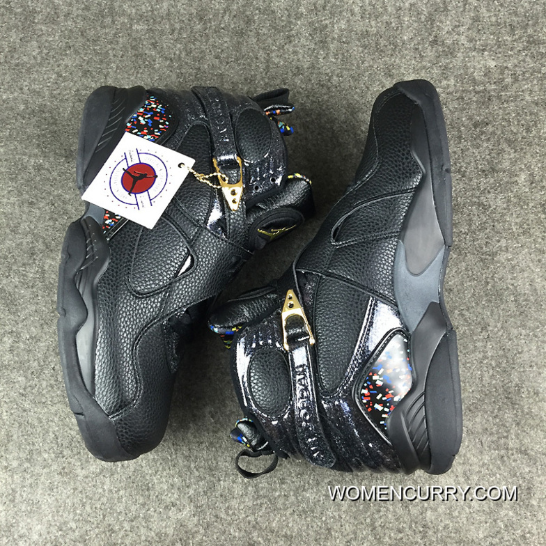 "e2d2676c7abb Cigar"" Air Jordan 8 Black Metallic Gold-Anthracite Copuon Code ..."