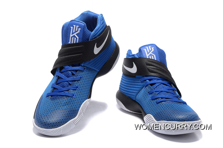 "ce748f06c6dd Discount Girls Nike Kyrie 2 ""Brotherhood"""