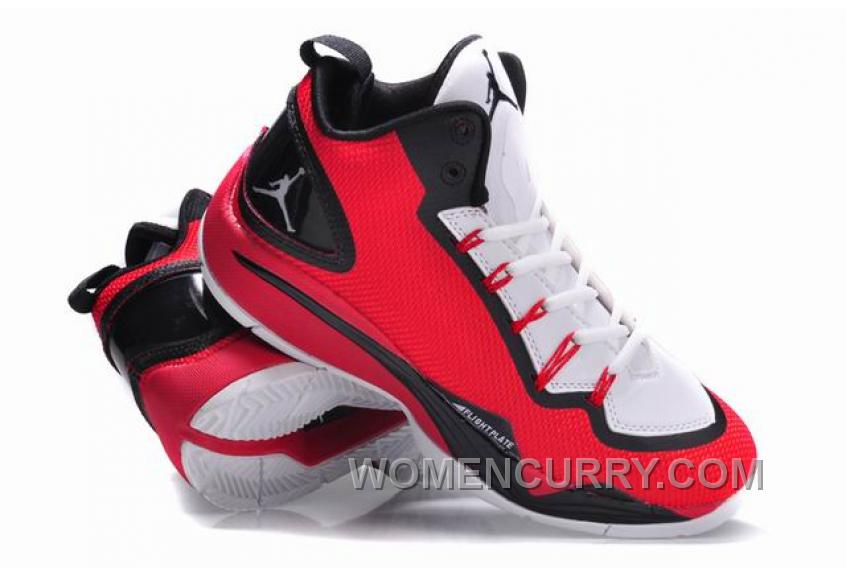 """5116bf5d91c19 Mens Jordan Super.Fly 2 PO """"Clippers Red"""" For Sale Authentic Ha5HJf6 ..."""