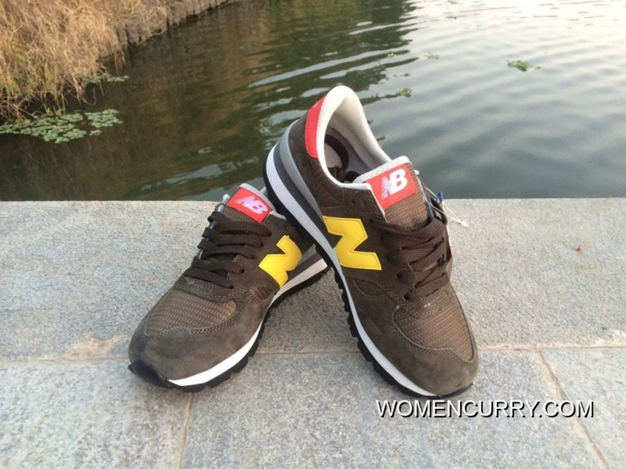 New Style New Balance 990 Men Brown