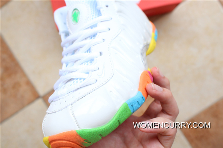 buy popular 4c6d8 09a90 newest dfe0b f6937 nike air foamposite one gs fruity pebbles ...