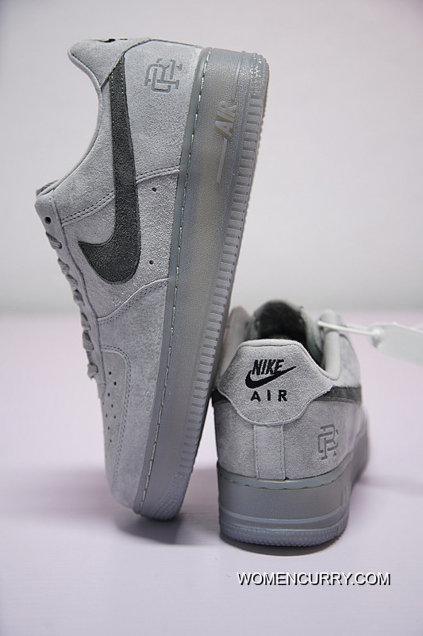 Hot Sale Colorways In Vancouver Canada Brand To Be Reigning Field X Nike Air  Force 1 aca94df75