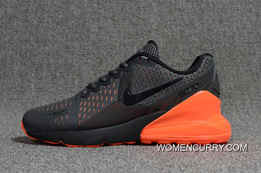 13b3c92614 Best Nike Air Max Flair 270 2 Nanotechnology Plastic Orange Zoom Carbon  Ashes
