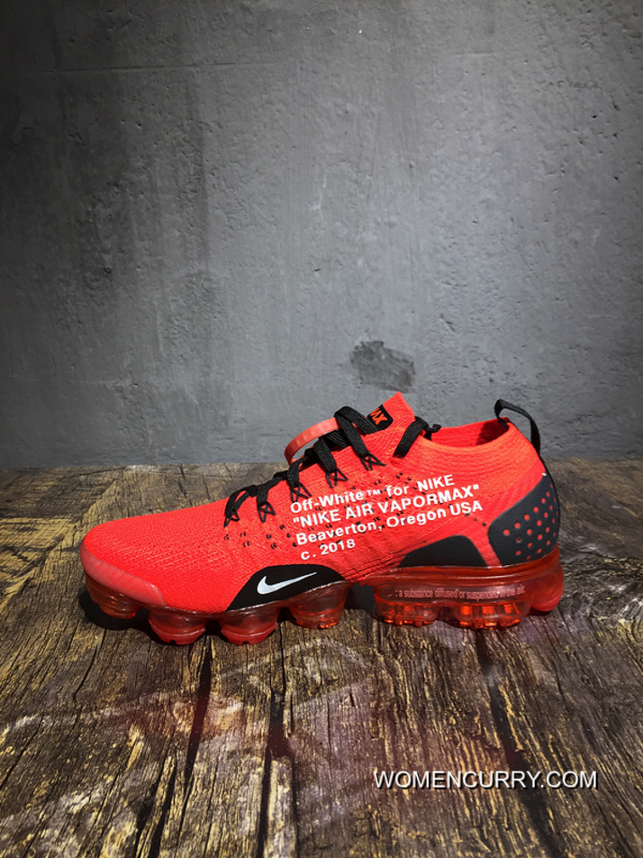 hot sale online 0b882 b9d39 Source 2018 Nike Air Max VAPORMAX FLYKNIT Edison Chen Be Limited 2 Zoom Air  2.0 Visual Zoom Air Running Shoes 942842-012 Big Deals