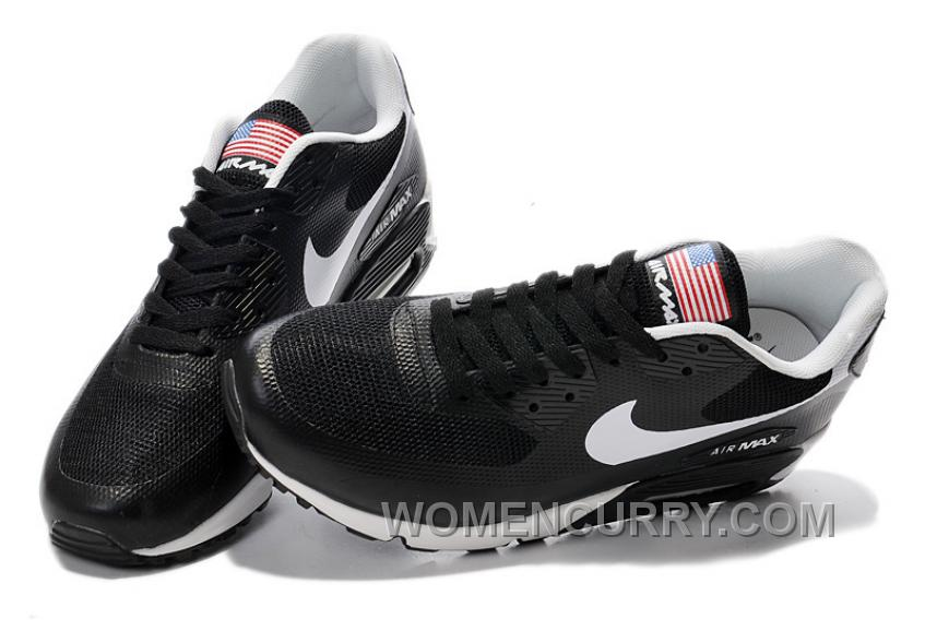 nike air max 90 with american flag