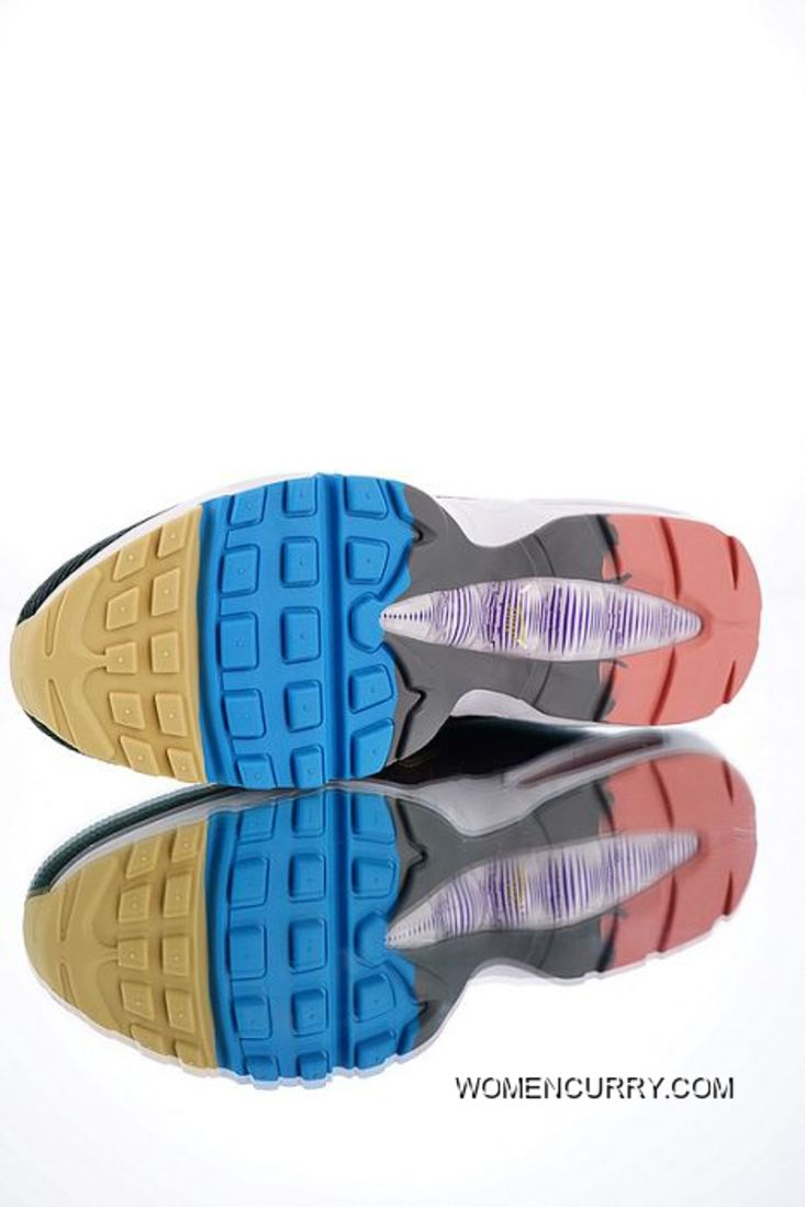 80840a83814 Men Sean Wotherspoon X Nike Air Max 97/95 VF SW Hybrid SKU:150975-403 New  Style