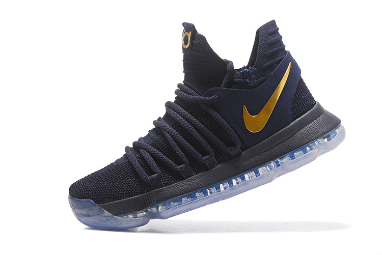 "e374d58cb8c Latest Nike KD 10 ""Olympic Gold Medal"""