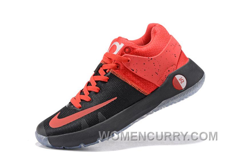separation shoes 712f6 cceb5 ... france nike kd trey 5 iv team black red mens basketball shoes top deals  2a5e1 ce174