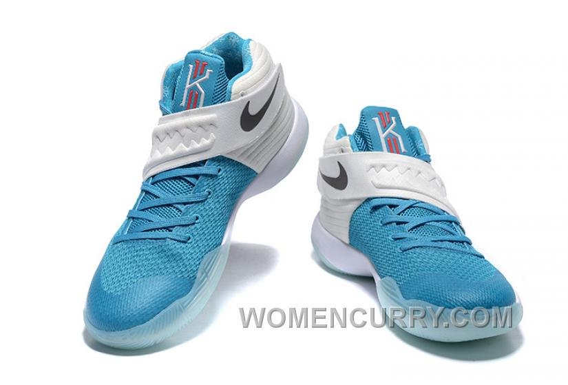 """another chance 1370c 878f5 Nike Kyrie 2 """"Xmas"""" Mens Basketball Shoes Christmas Deals PWQSf4"""