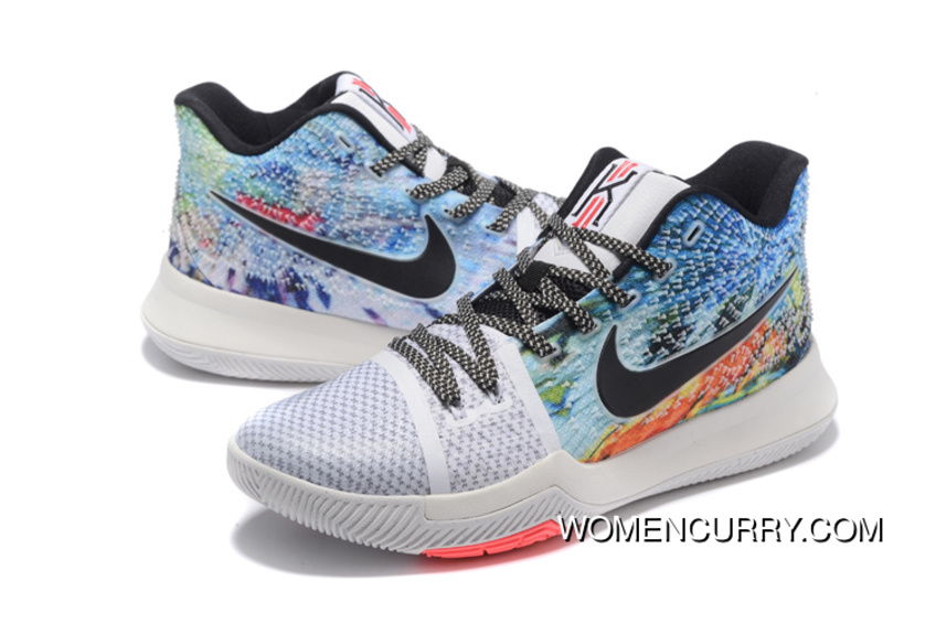 """d3274c5f7cbb Nike Kyrie 3 """"All-Star"""" On Sale New Release"""