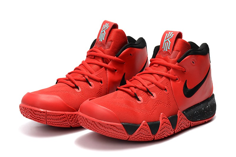 separation shoes 66b9a 5cd9b Online Nike Kyrie 4 University Red/Black