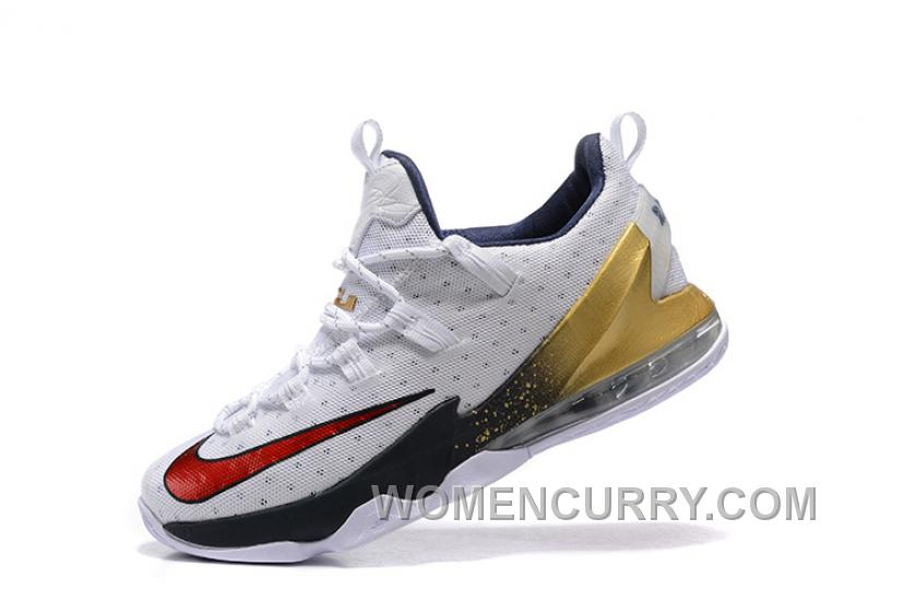 best 2017 nike lebron 13 low usa olympic mens basketball shoes top deals  7f1b1 bab7f c79325058