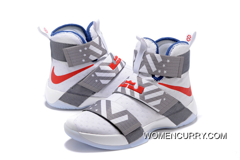 e7a8d86b7cd09 ... real nike zoom lebron soldier 10 usa dream team 12 new style 08061  a9062 ...