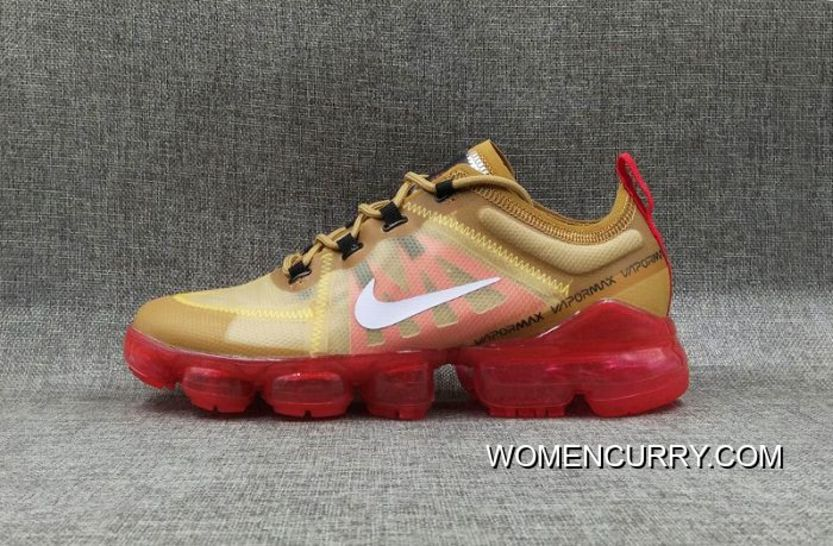 ccedadd636325 For Sale Men Nike Air VaporMax 2019 Run Utility SKU:157093-249 ...