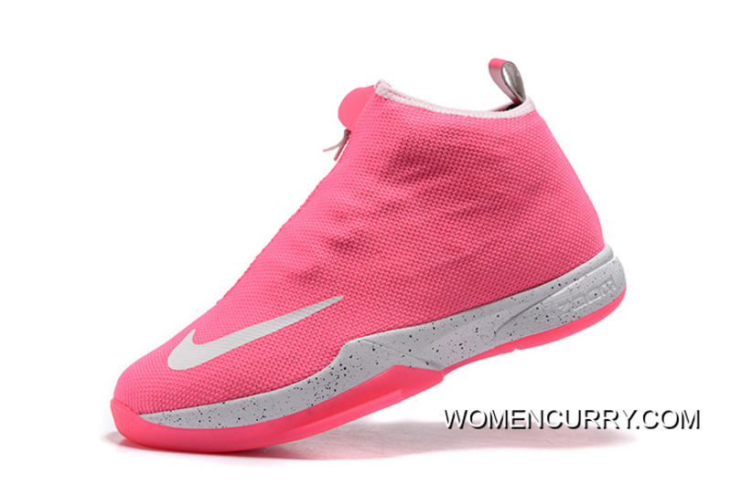'Aunt Pearl' Nike Zoom Kobe Icon Think Vivid Pink Authentic '