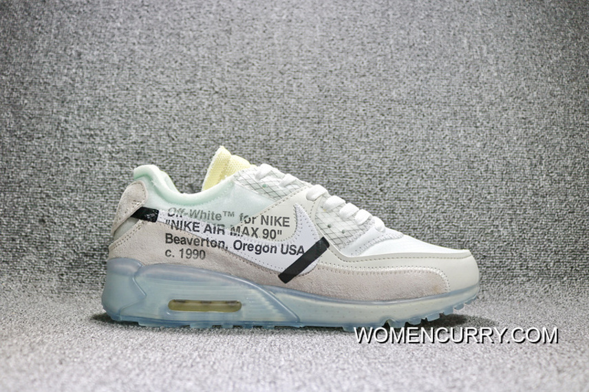 ... a96cd a21cd Air Max 90 X Off-White AA7293-100 Mens Top Deals buy ... 1cf6a8172cbd