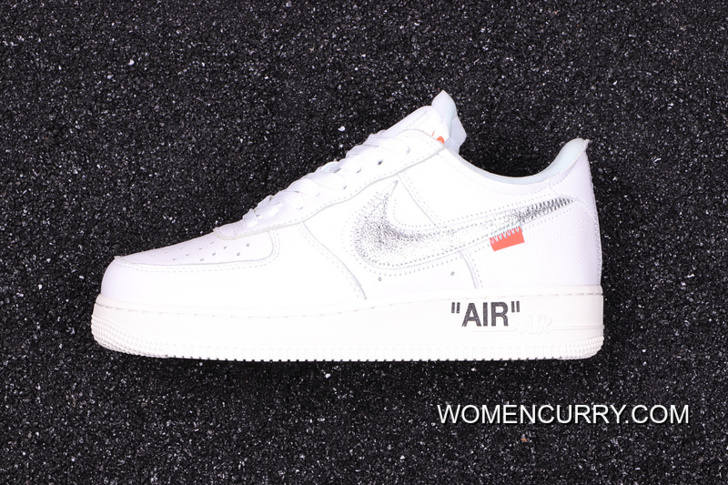Online Men Nike Air Force 1 07 OFF-WHITE SKU 25845-234 7ebe0e791e9b