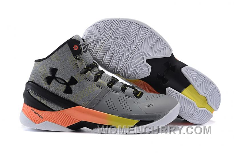 under armour curry 2 shoes