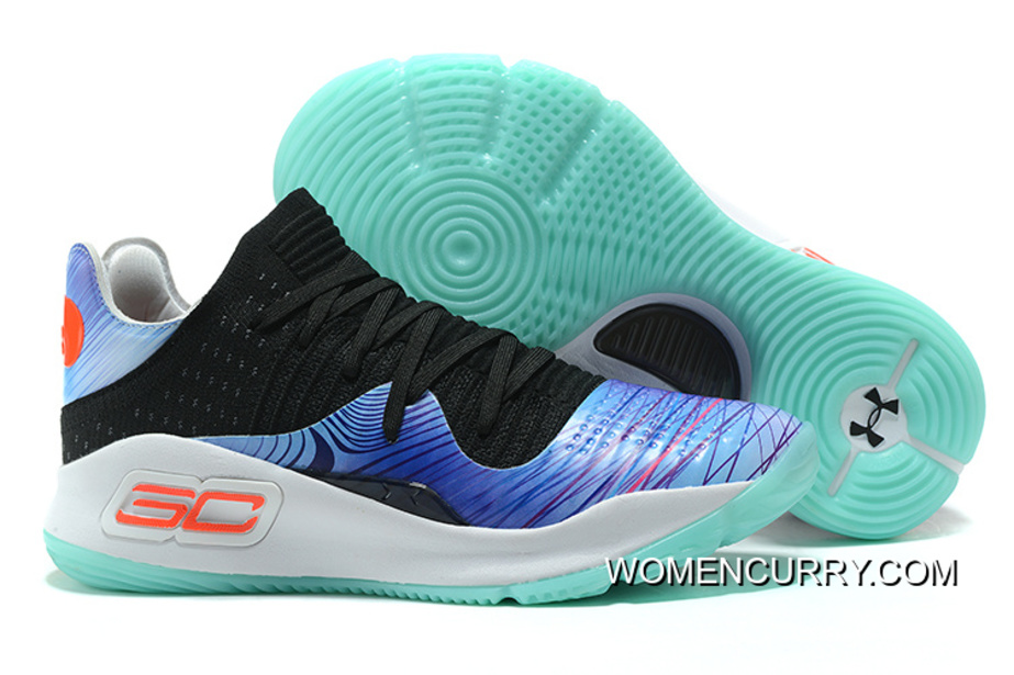 """419a3c6df07 Under Armour Curry 4 Low """"China Exclusive""""High Quality Top Deals ..."""