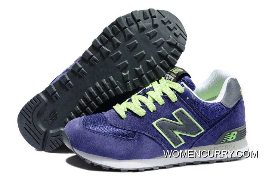 Womens New Balance Shoes 574 M068 Outlet